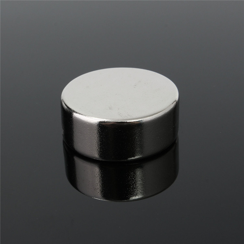 New 2pcs 25 x 10mm Large and Strong Disk Magnet Grade Neodymium Magnet Permanent Magnet N35 Very Powerful Hard to apart away