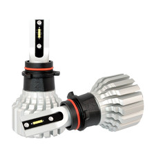 2018 Car Headlight P13W LED Bulb PSX26W HB4 PSX24W 6000K 50W 5000LM All In One lamp Headlamp Light led sale 5202(China)