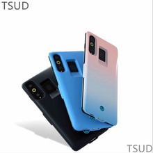 7000mah high capacity charger case for Samsung Galaxy S10 S10E external portable wireless charging cover
