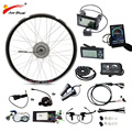 BAFANG Motor Rad 36V 250W Ebike Elektrische Bike Kit ohne Batterie 8FUN Hub Motor e Bike Fahrrad Elektrische bike Conversion Kit