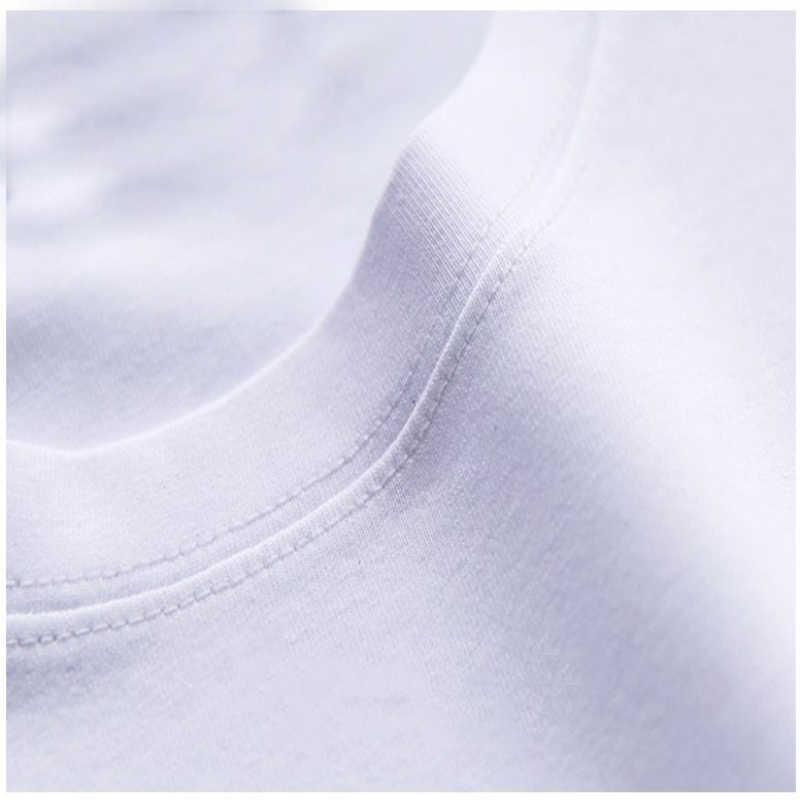 Moda Arcobaleno Tamponando Unicorno T Delle Donne Della Camicia di Estate Magliette e camicette Casual Tee Shirt Femme Harajuku Carino donna Maglietta femminile T-Shirt