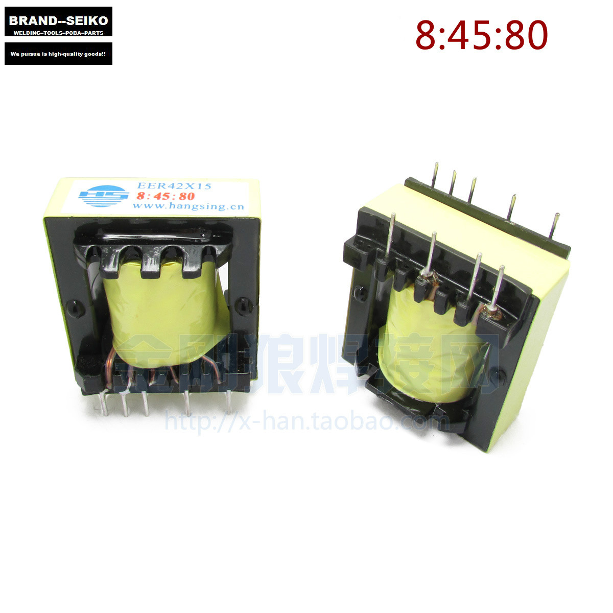 Inverter Welding Machine Board Upper Plate Ct312 Ct416 Three Circuit Arc Transformer Power Controller 2pcs Lot Argon High Voltage Ignition 845