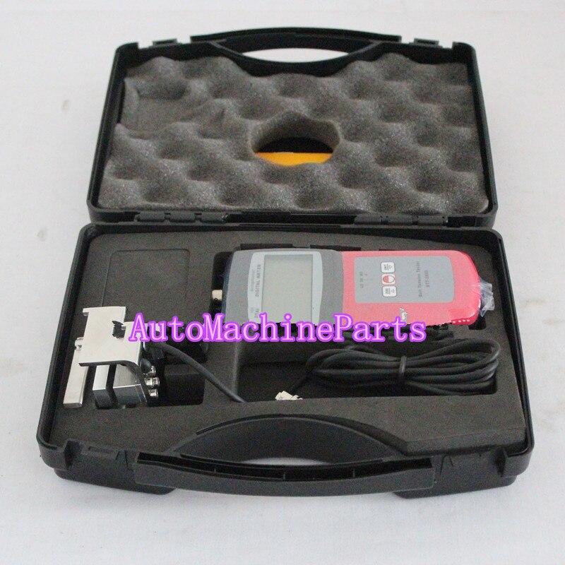 Nouveau testeur de Tension de ceinture de jauge de Tension de ceinture numérique BTT-2880