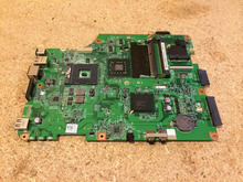 SHELI laptop Motherboard for dell inspiron N5030 91400 091400 CN-091400 48.4EM24.011 for intel cpu with integrated graphics card