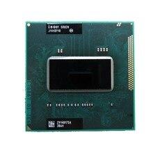 Intel Core i7 2670QM 2,2 GHz 6MB Socket G2, procesador de CPU móvil i7 2670QM SR02N