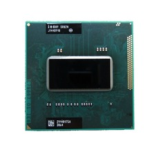 Intel Core i7 2670QM 2.2GHz 6MB soket G2 mobil CPU işlemci i7 2670QM SR02N