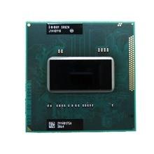 إنتل كور i7 2670QM 2.2GHz 6MB المقبس G2 المحمول معالج وحدة المعالجة المركزية i7 2670QM SR02N