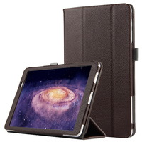 High Quality Folio Genuine Leather Case Cover For Huawei MediaPad T2 Pro 10 FDR A01W FDR