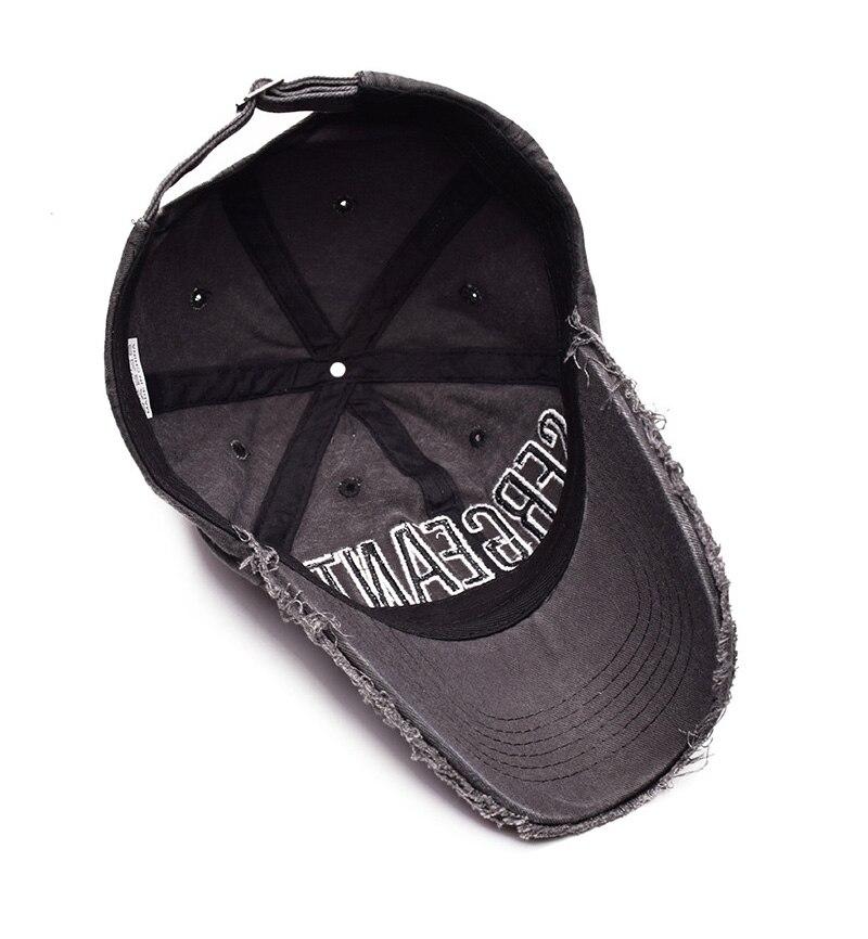 新款棒球帽_水洗破洞棒球帽-sergeant刺绣时尚男女鸭舌帽-现货---阿里巴巴_06