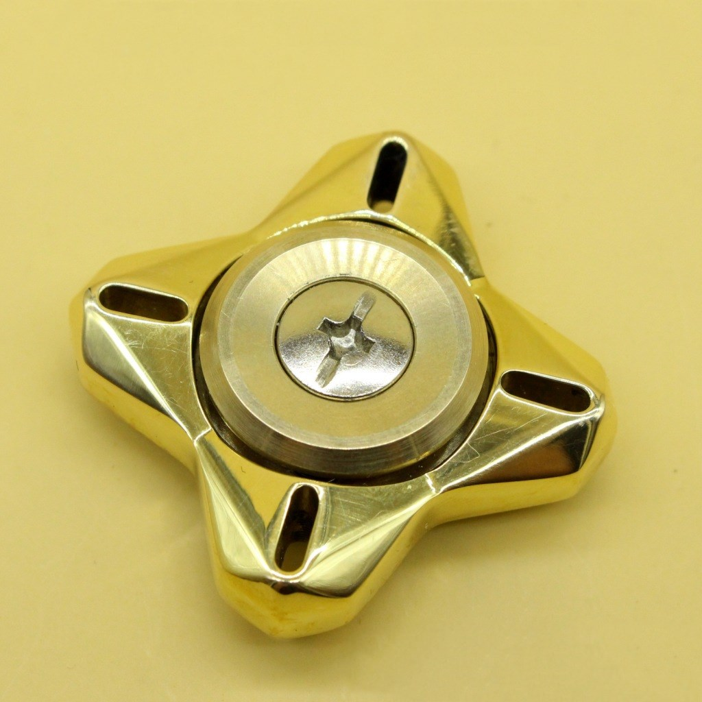 Fidget Spinner Original Hand Spinner High Speed EDC R188 Bearing Pure Copper Toys Anxiety Stress Adult Kid Metal finger spinners infinity cube new style spinner fidget high quality anti stress mano metal kids finger toys luxury hot adult edc for adhd gifts