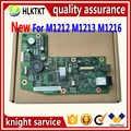 Новый CB409-60001 CE832-60001 форматированная плата для hp M1212NF M1213NF M1216NF 1213NF 1216NF МФУ 1212 M1212 1212NF 1018 1020