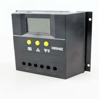 CM4048Z New Type PWM  40A 48V DC  input LCD display Solar system Controller