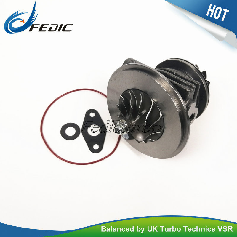 Turbine GT2538C 454224 A6620903080 Turbo cartridge chra for Ssang Yong Musso 2 9 TD 88Kw 120HP