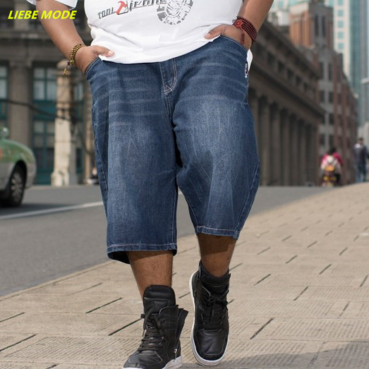 Baggy Jeans Shorts Promotion-Shop for Promotional Baggy Jeans ...