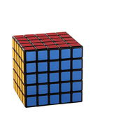 5x5x5 Frosted Stickers Magic Cube Puzzle Toys For Children Kids Educational Or Training Rubik S Cube