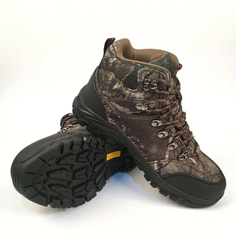 Camo Hunting Boot Realtree AP Camouflage Winter Snow Boots Waterproof,Outdoor Tactical Camo Boot Hunting Fishing Shoe Size 39-45 hunting big size bionic realtree camo pants clothes pure cotton realtree camouflage trousers pants