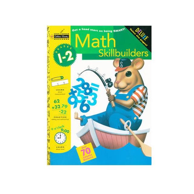 Baby books Math Skillbuders Grade1 2Mathematics I Can Read coloring ...