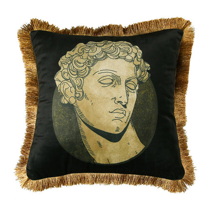 Decorative Luxury Cushion Cover