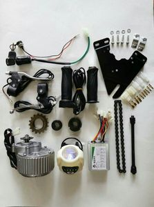 """free shipping DC 24V 250W DIY 22"""" - 28"""" electric motors for bikes,electric bike kit , electric bike conversion kit"""