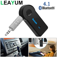 Bluetooth Wireless for Car Music Audio Stereo 3.5mm Bluetooth Receiver Adapter Aux For Headphone Reciever Jack Handsfree