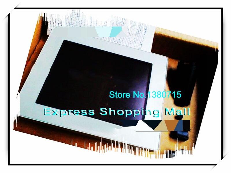 HMI DC POWER 5.7 inch touch screen Ethernet new original GP-4301TW PFXGP4301TADW touch screen 7 inch hmi mt6071ie weinview new