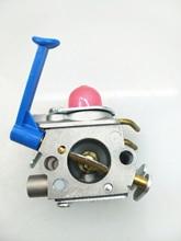 Carburador Carb Fit HUSQVARNA 124 125 128 124L 125LD 128C 125L 128L 128LD 128R 128RJ 128LDX Trimmer ZAMA C1Q-W40A