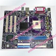 100% genuine New 845GV motherboard 845GV-M L-I845E integrated support