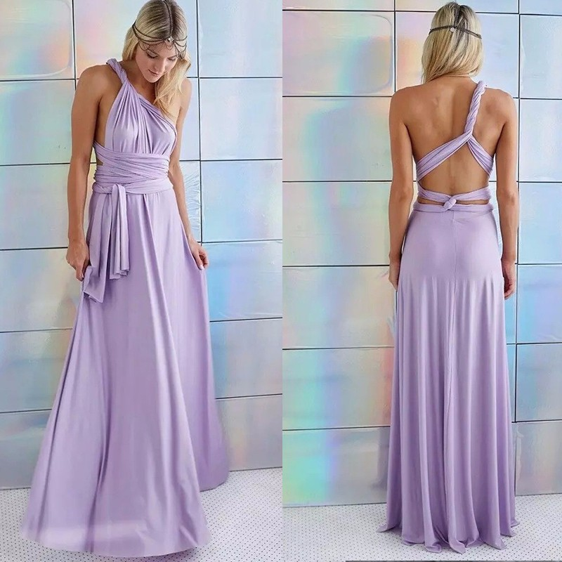 2017-Sexy-Summer-Maxi-Women-Dress-Red-Beach-Long-Bandage-Multiway-Convertible-dresses-infinity-Wrap-Robe