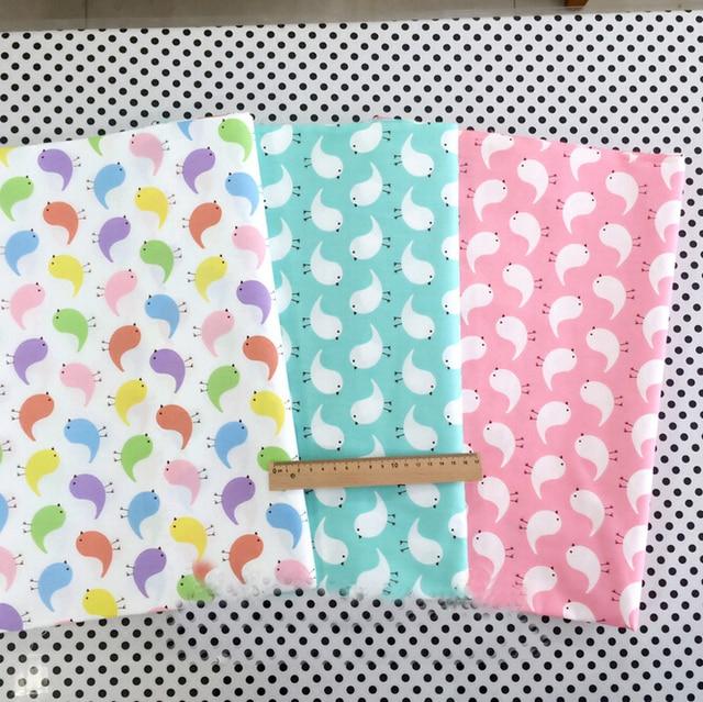 telas para ropa de bebe