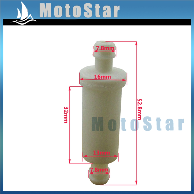 Fuel Filter For Polaris 2530009 2670071 Atv Sportsman Magnum Rhaliexpress: 2007 Polaris Ranger Fuel Filter At Gmaili.net