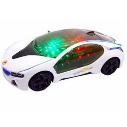 2016 جديد وصول سيارات لعبة LED ثلاثية الأبعاد الموسيقى التلقائي توجيه تضيء s أفضل هدية للأطفال