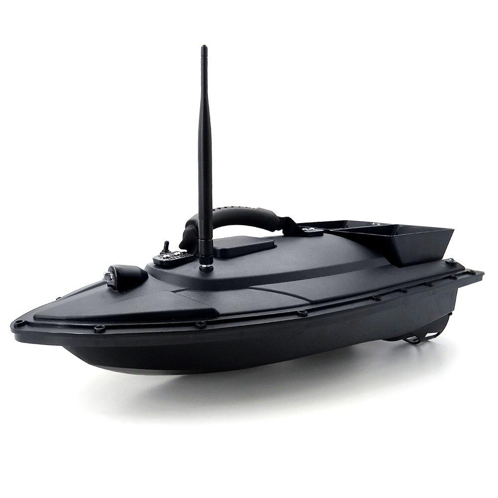 Flytec 2011-5 Pêche Outil Smart RC bateau d'appâtage Jouet détecteur de poissons Poissons Bateau télécommande bateau d'appâtage Bateau Hors-Bord jouets RC