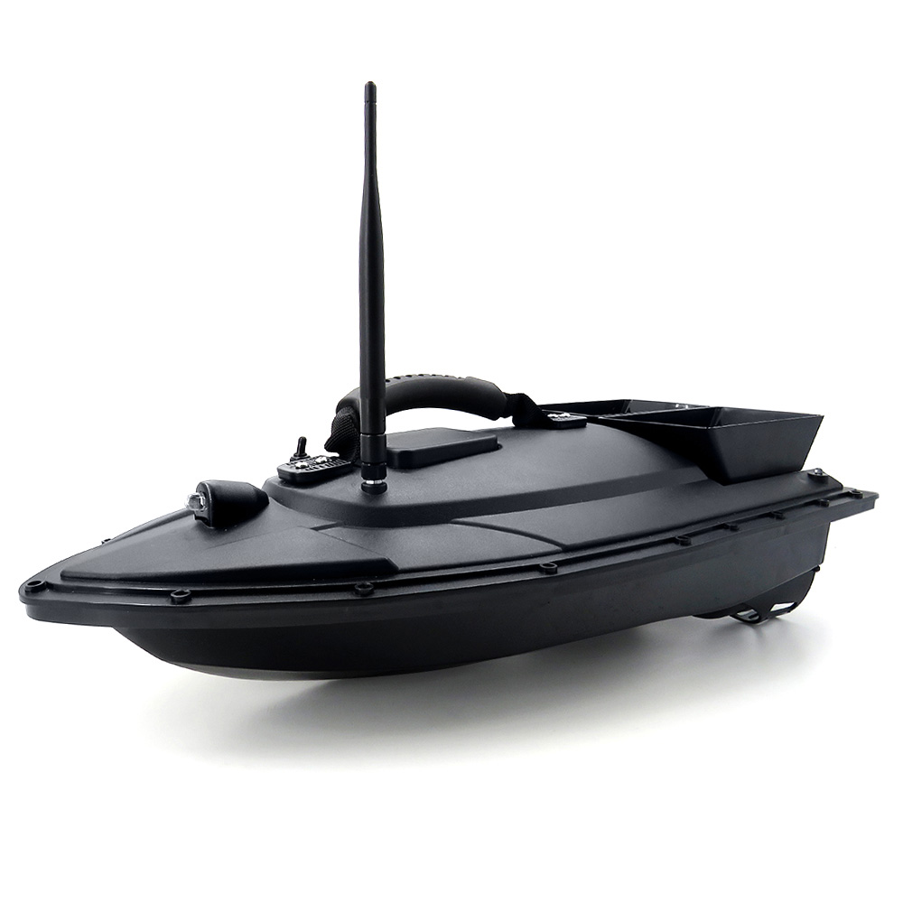 Flytec Fishing Tool Smart RC Bait Boat Toy Fish Finder Fish Boat Remote Control Fishing Bait Boat Ship Speedboat RC Toys mini fast electric fishing bait boat 300m remote control 500g lure fish finder feeder boat usb rechargeable 8hours 9600mah