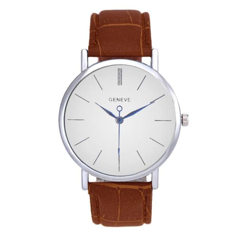 OTOKY 2018 Fashion Unisex Band Analog Quartz Business Wrist Watch Man Women Causal Wport Watches AP25S TSALE