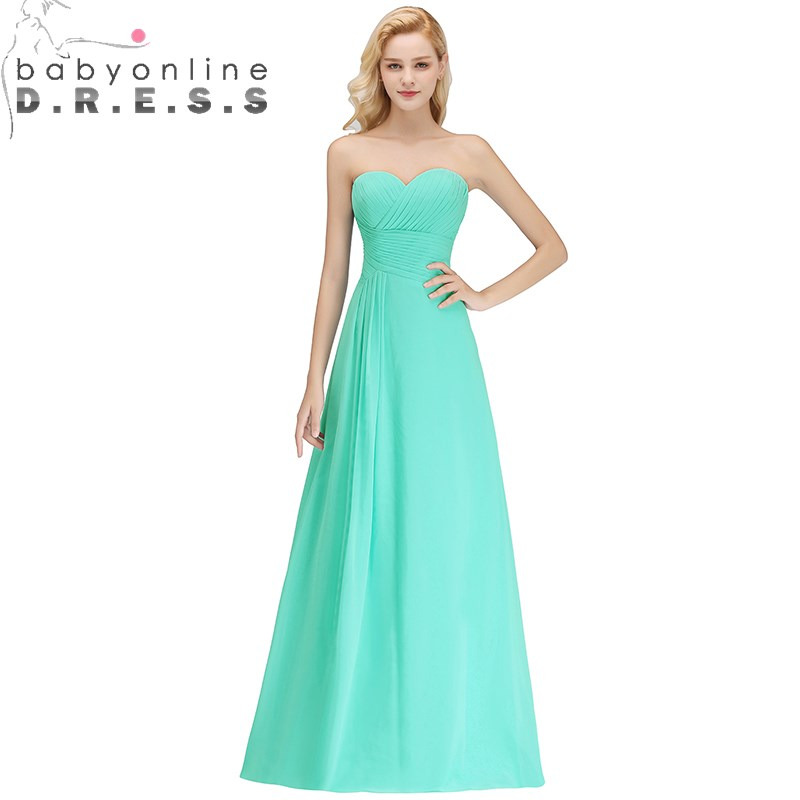 New Arrival 34 Colors Custom Make Vintage   Bridesmaid     Dresses   Sweetheart Sleeveless Formal Party   Dresses   vestido de festa