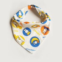 Newborn Baby Bibs Waterproof Saliva Bib infant feeding saliva towels cute baby cartoon bib baby burp cloths baberos bebe(China)