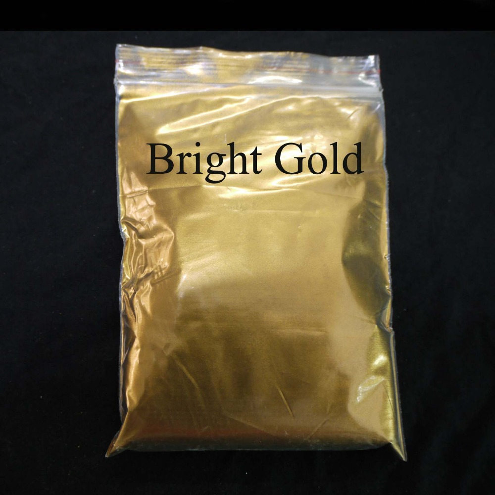 373 19 De Descuentooro En Polvo De Oro Para Revestimiento De Pintura Automoción Revestimientos Arte Artesanía Para Colorear Para Cuero 50g Por