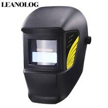 Светильник Li battery DIN11 Солнечная Автоматическая Затемняющая электрическая Сварочная маска/шлем/сварочная Крышка для сварочного оборудования и плазменного резака