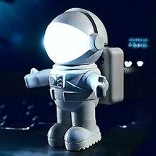 Cool Astronaut USB light