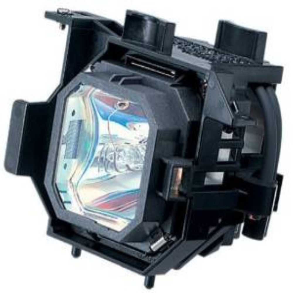 Replacement Original Projector Lamp with housing ELPLP31 For Epson EMP-830, EMP-835 Projectors(200W) декор azori вог эспрессо 20 1х40 5