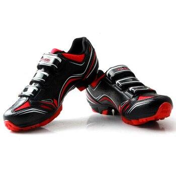 Tiebao Cycling Shoes men bicycle shoes zapatillas deportivas hombre sneakers women men sapatilha ciclismo mtb
