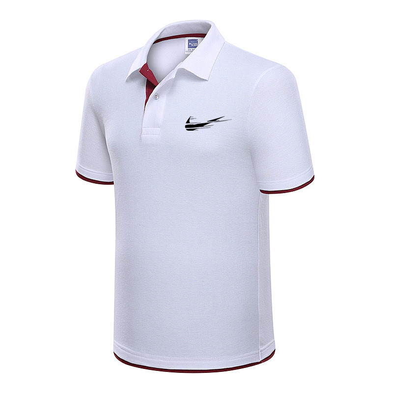ropa de hombre 2018 Brand clothing New camisa   polo   masculina Business & Casual solid breathable male   polo   shirt