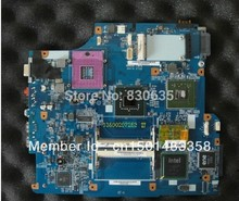 MBX-185 laptop motherboard 50% off Sales promotion, only one month FULL TESTED,