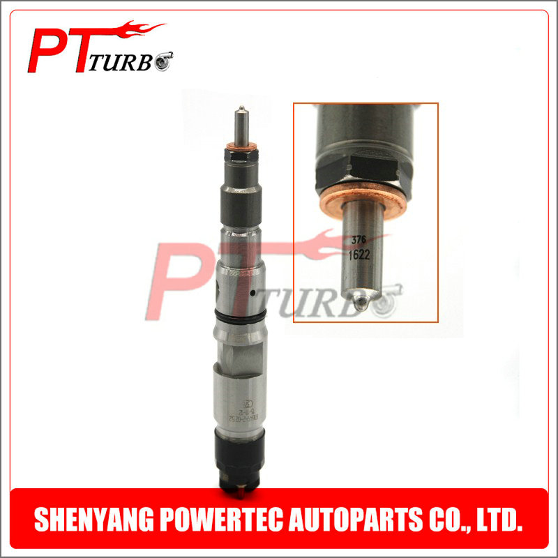 injection pump type injector 0445 120 078 Common Rail Nozzle Fuel Diesel Injector Assembly 0445120078 for DEUTZ