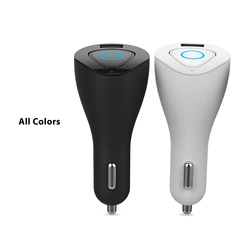 Portable Wireless Bluetooth Dock Car Charger Earphone Handsfree Headset Stereo Earbuds For Andriod & IPhone & Tablet R6000z20 bluetooth earphone earbuds with car charger 2 in 1 driver mini wireless bluetooth headset earphone for iphone android smartphone
