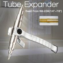 Ручной расширитель труб кондиционер холодильная медная труба инструмент расширитель труб электроинструменты