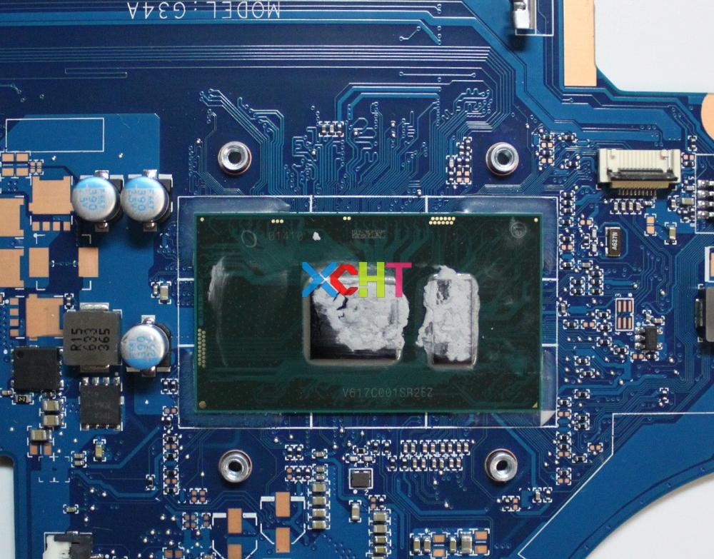 Image 4 - for HP Pavilion Notebook 15 15 A 15T AU000 Series 856223 601 856223 001 UMA i7 6500U Laptop Motherboard Tested & working perfect-in Laptop Motherboard from Computer & Office
