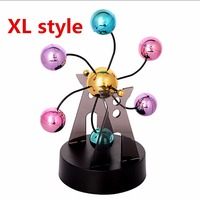 2017 Newton pendulum ball creative Toy Home and Office Educational Supplies Christmas Gift Home decoration