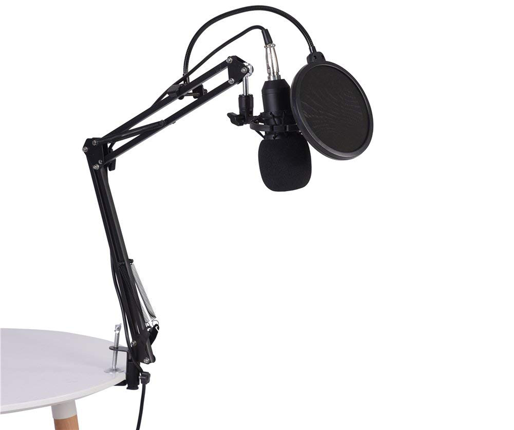 BM 800 Microphone For Computer 7