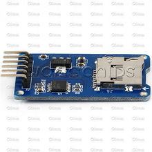 2PCS Micro SD Storage Board Micro SD TF Card Memory Shield Module SPI
